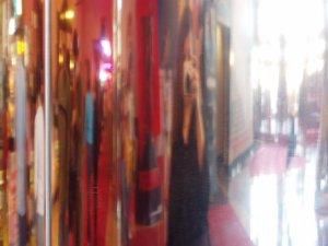 ABS | Mirrored Movies #2 | Ontario, CA, USA