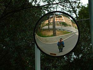 Francisco Morata Vila | Alone in the world | Barcelona (Spain)