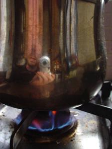 paul madlon | kettle | kanazawa, japan