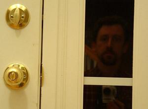 Jon Hansen | Inside Looking Out | My house, Kennesaw, Georgia