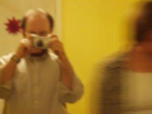Blake West | Yellow 2003 | Austin, TX