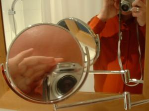 Jon Curnow | New Year Mirrors | London