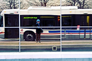 Dawn Mikulich | The Bus, Baby | Chicago, IL