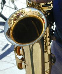 Hemphill   saxophone   New Orleans