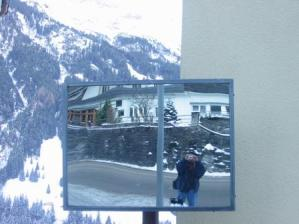 junnie | Grinning at Grindelwald | Grindelwald, Switzerland