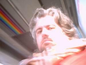 Jorge Phyttas-Raposo | In The Bus | (Set�bal) Portugal