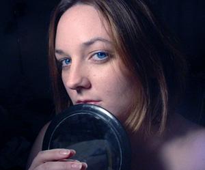 Tara Mofield | Miss Blue Eyes | My Bedroom, Jacksonville Florida