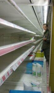 ziam | dead supermarket, pt.2 | oldenburg, germany