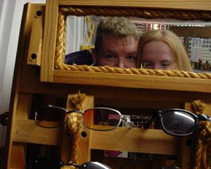 maura chace | sunglasses | gatlinburg, tennessee
