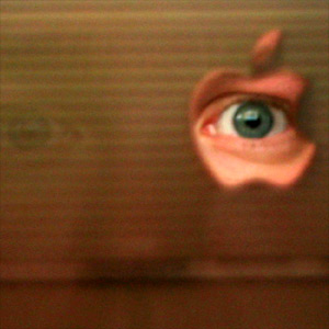 Dan Budiac | The Apple of my eye