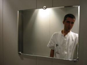 laurent pasquier | dj at work | clermont-ferrand. France