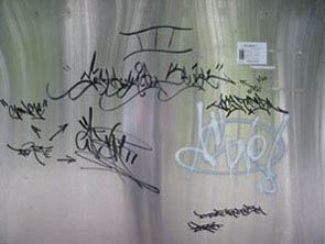 Erick | Singaporean Graffiti | Singapore