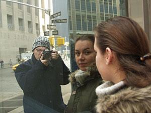 Michael Galkovsky | Ground Zero+2 | Ground Zero, New York