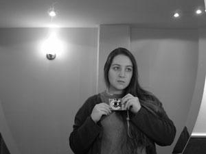 Sarah | springfield, ma