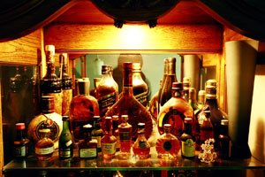 Sang-Hyup Kim | whisky | Seoul, Korea