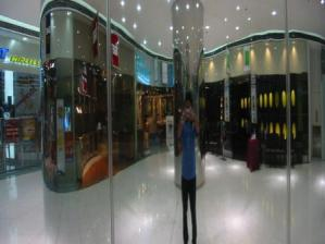 junnie | Wish I Was This Slim Again | The Podium, Ortigas Centre, Philippines