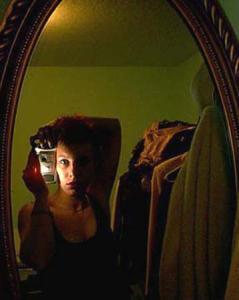 "Latrisha ""Rowan"" McKnight | Mirror Portrait | Oregon"