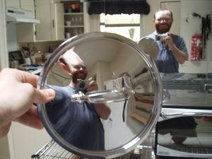 Blake West | Puttin' Away the Dishes | Austin, TX