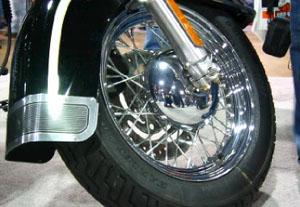 Lis Rock | Bike Show | Chicago, IL