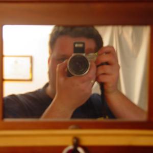 Stuart Davis | mirror mirror | Ann Arbor, MI