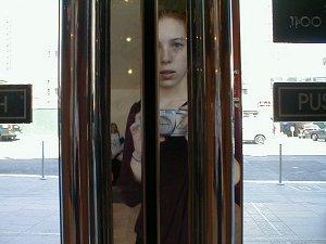 Amber Gregory | Revolving Doors | San Francisco, CA