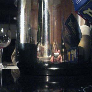 Laura Domela | in the kitchen | portland, oregon