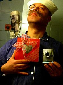 hugo solo | ego vs ugo and the chocolate box | barcelona. spain