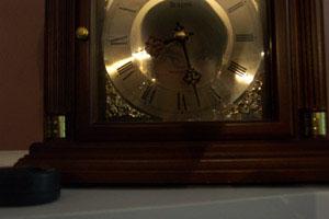 Reid | Clock