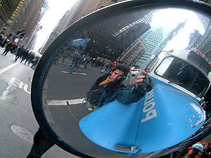 andy milford | Ecilop Sub | New York City, Planet Earth