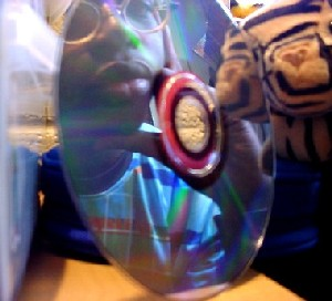 "Timmy G. ""Ricardo"" Gibson 