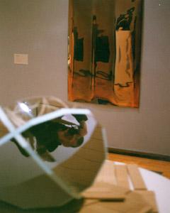 dirk ashly knoedler | me as art