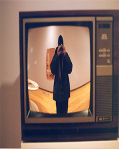dirk ashly knoedler | i always wanted to be on tv