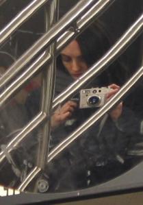 tanya | 7 Train Grand Central | NYC