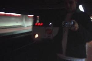 sergi | subway xp | Barcelona