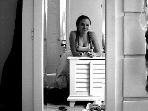 Stefanie D | Self Portrait #5