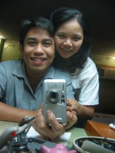 Arnold Arre | 2.18.2003 | Quezon City
