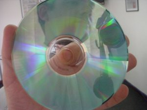 Alexandre Paiva | The CD