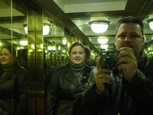ty miller | Jury's Kensington Lift | London, U.K.