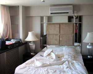 horace lo | apartment | hong kong