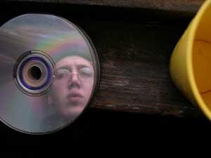 Jason Leimgruber | CD | my attic  Columbus OH