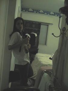 Monica Dranger | One more mirror... | São Paulo