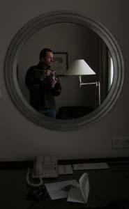 Paul Mc Namara | Im Hotel | Cologne, Germany