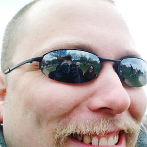 michael woodward | gravity specs | washington, dc