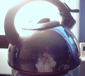 Irlene Flansburg | Coffee, tea or me. | New York