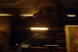 Ray Everding | Amtrak Train #2153 | Under Philly