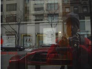 Joel Schilling | Madison Avenue | New York City