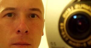 Piotrek Pecherz | the third eye | everywhere