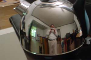 conan | mmm illusion | the big room