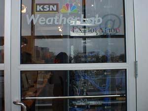 Cherrie Brubaker | KSN Weather Lab | Wichita, KS