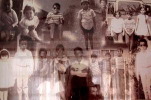 Hui | My reflection on Mario's photos | San Jose, Costa Rica